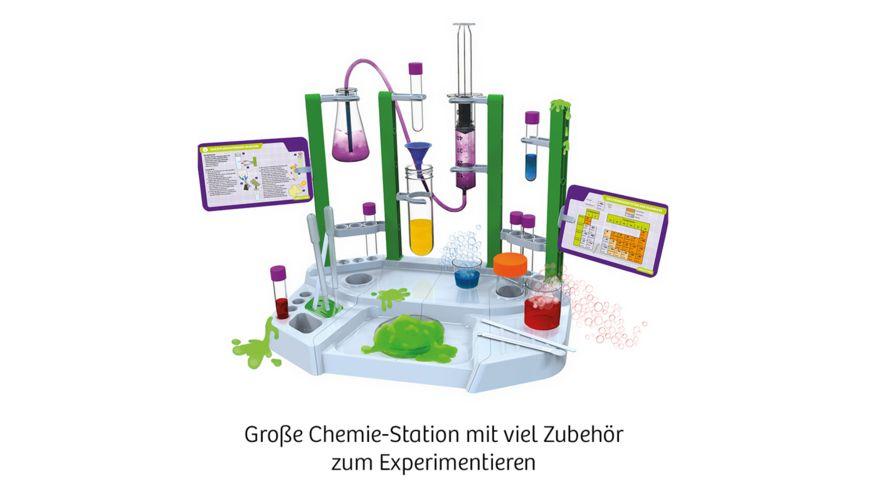KOSMOS Experimentierkaesten Big Fun Chemistry