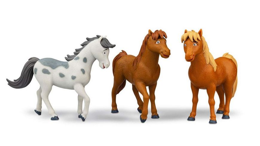CRAZE Bibi Tina Pony Set