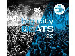 Big City Beats 29 World Club Dome 2018 Winter Ed
