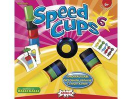 Amigo Spiele Speed Cups 6