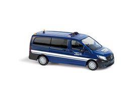 BUSCH 51124 Mercedes Benz Vito THW 1 87