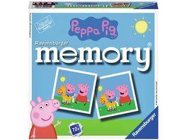 Ravensburger Spiel Peppa Pig memory