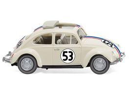 Wiking 079434 VW Kaefer 1200 mit Faltdach