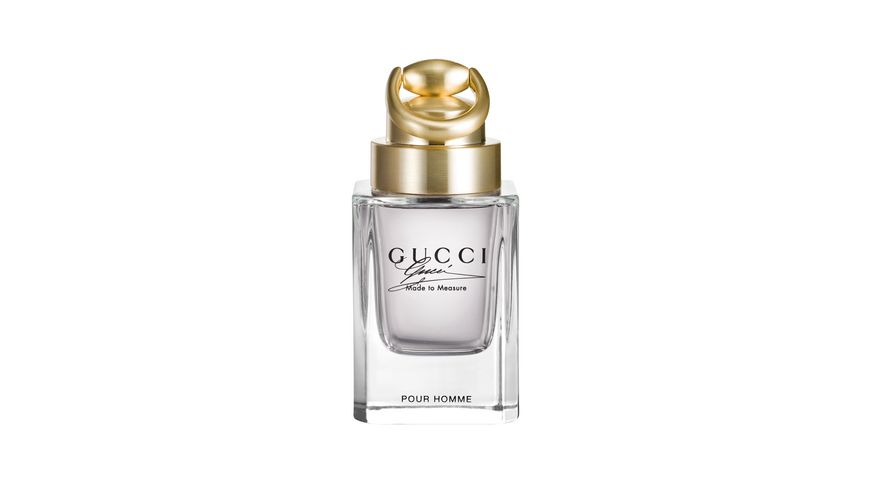 GUCCI by GUCCI Made to Measure Eau de Toilette Natural Spray