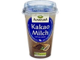 Alnatura Kakao Milch