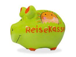 KCG Kleinschwein REISEKASSE