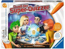 Ravensburger Spiel Duell der Super Quizzer