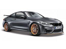 Maisto 1 24 28 Special BMW M4 GTS