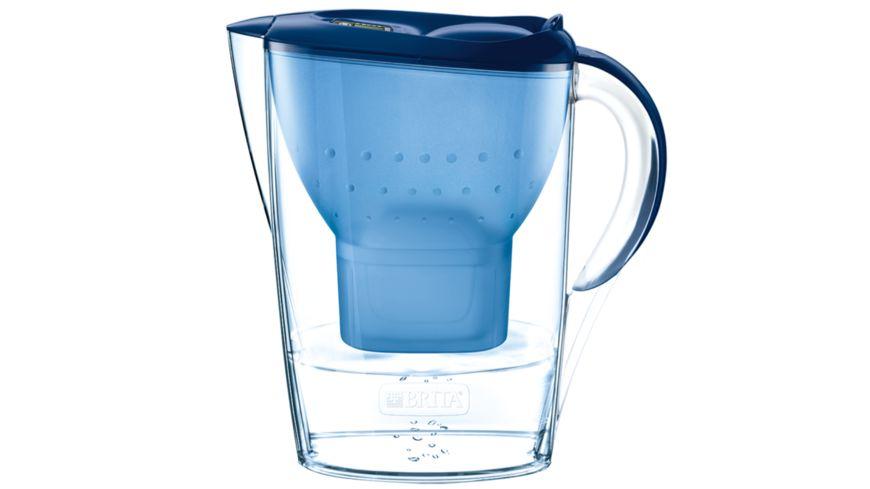 BRITA Vorteilspack Wasserfilter Marella blau