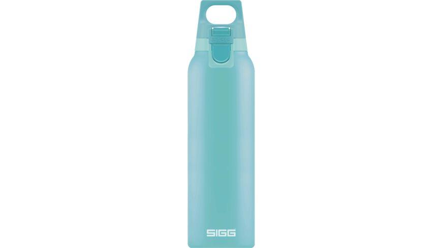SIGG Trinkflasche Hot Cold Glacier