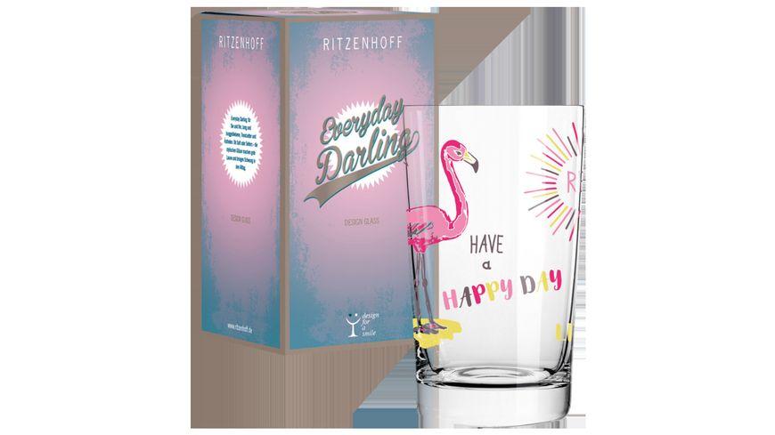 RITZENHOFF Softdrinkglas M Koch