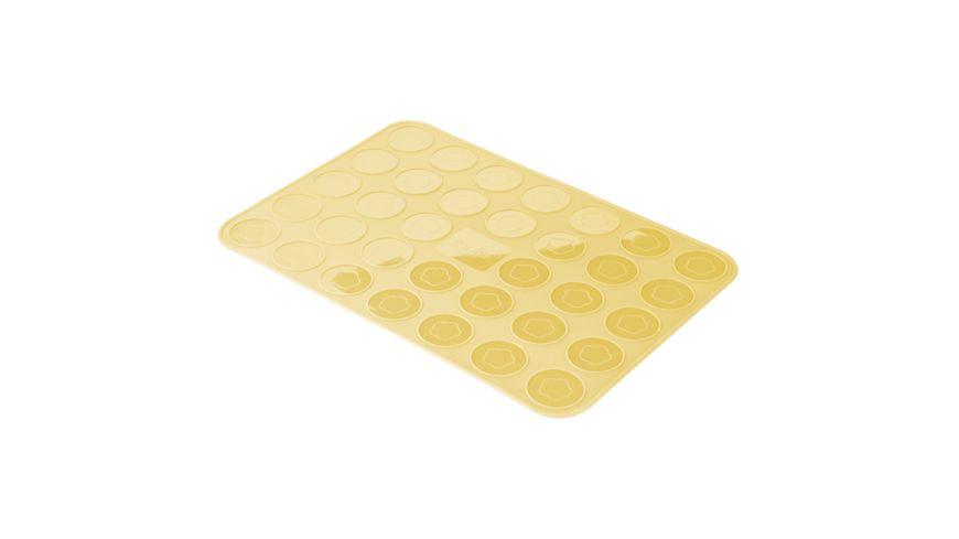 zenker Macarons Backmatte