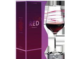 RITZENHOFF Rotweinglas L Casini