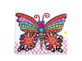 MAXWELL WILLIAMS Smile Style Keramikuntersetzer Flutter