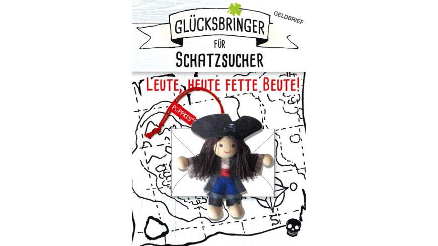 JOJO Gluecksbringer Pueppkes