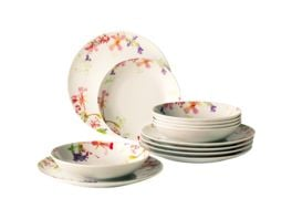 Villeroy Boch Tafel Flower Meadow Set 12 tlg