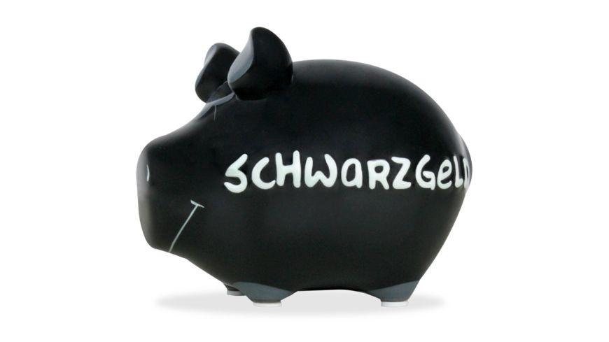 KCG Kleinschwein SCHWARZGELD