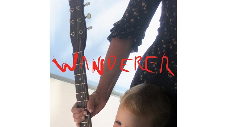 Wanderer Heavyweight LP MP3