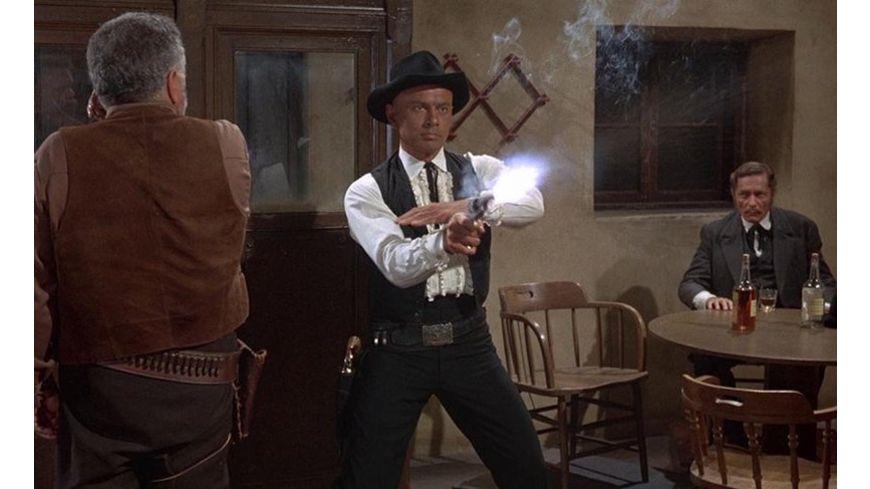 Treffpunkt fuer zwei Pistolen Edition Western Legenden 57