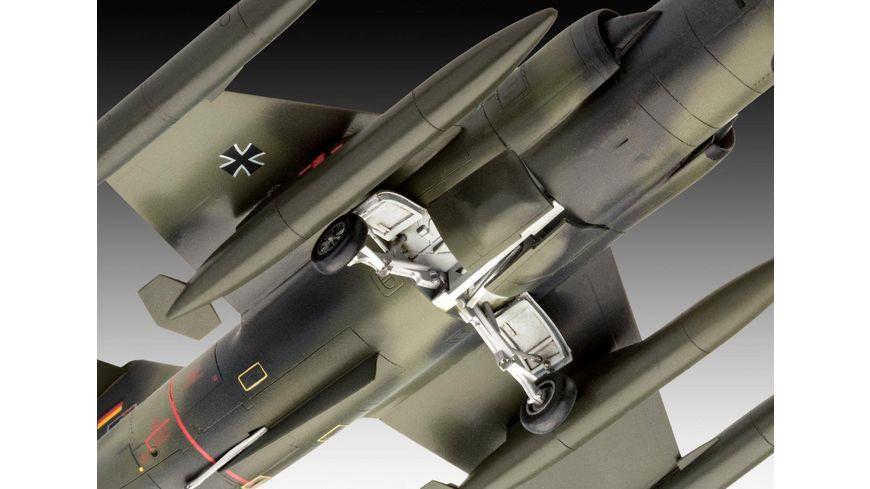 Revell 63904 Model Set F 104G Starfighter