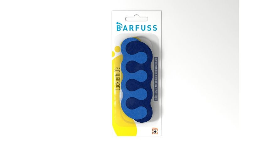 BARFUSS Zehenspreizer