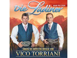 singen die groessten Erfolge von Vico Torriani Fol