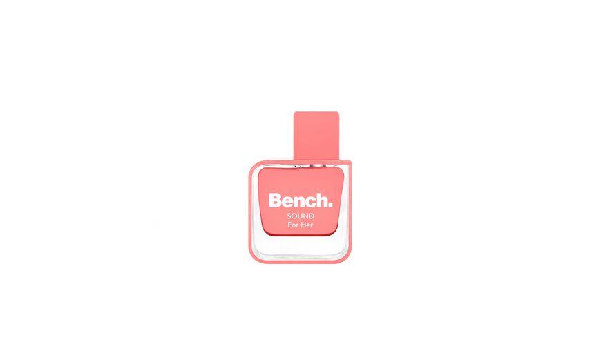BENCH Sound For Her Eau de Toilette