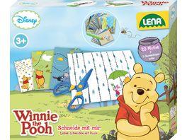 Lena Disney Winnie The Pooh Schneide mit mir