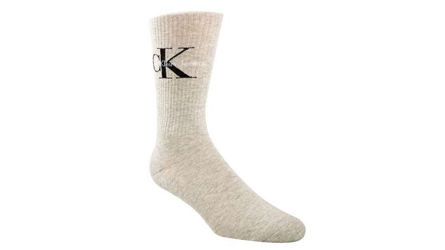 Calvin Klein Herren Socken gerippt