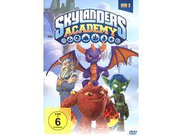 Skylanders Academy Staffel 2 DVD 1