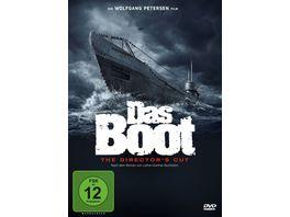 Das Boot Director s Cut Das Original