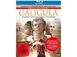 Tinto Brass Caligula Uncut SE