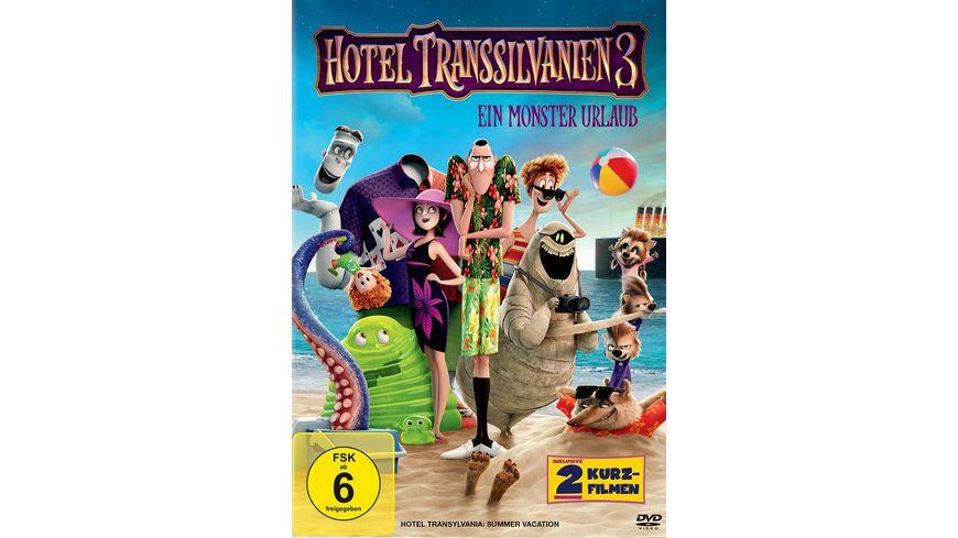 Hotel Transsilvanien 3 Ein Monster Urlaub