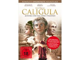 Tinto Brass Caligula Uncut