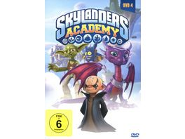 Skylanders Academy Staffel 2 DVD 2