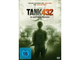 Tank 432 Es gibt kein Zurueck