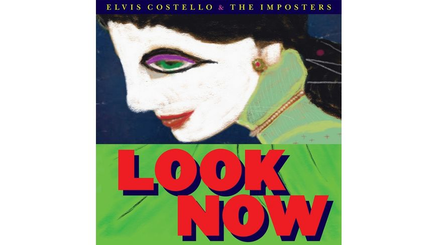 Look Now 2CD Deluxe Edt