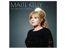 Die Liebe Siegt Sowieso Ltd Deluxe Edition