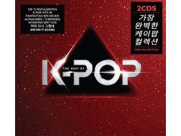 The Best Of K Pop