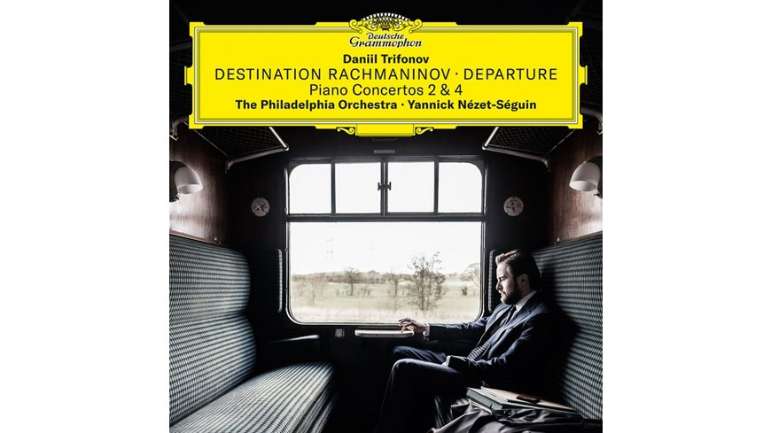Destination Rachmaninov Departure