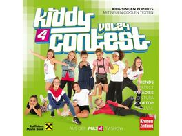 Kiddy Contest Vol 24