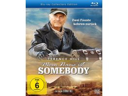 Mein Name ist Somebody Collectors Edition