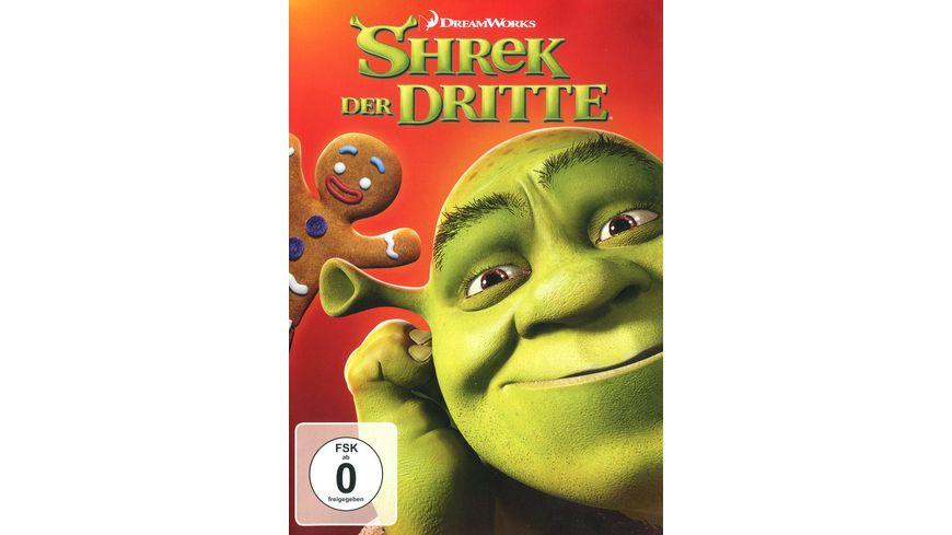 Shrek 3 Shrek der Dritte