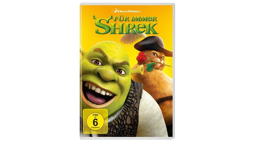 Shrek 4 Fuer immer Shrek Das grosse Finale