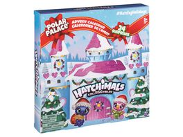 Spin Master Hatchimals Adventskalender