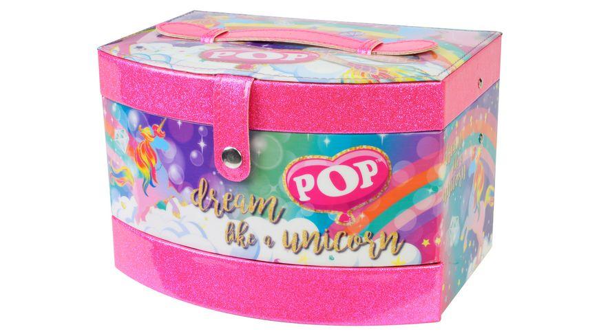 POP Traum Beauty Koffer