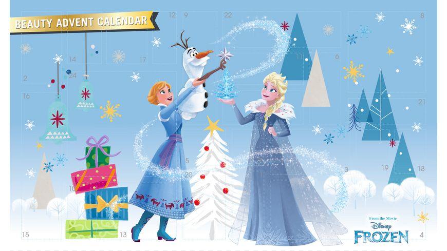 Empeak Frozen Beauty Adventskalender 2018