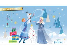 Empeak Frozen Beauty Adventskalender 2018