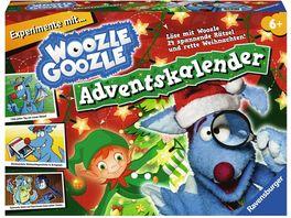Ravensburger Beschaeftigung Woozle Goozle Adventskalender 2018