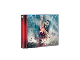 Synthesis Live Bluray CD